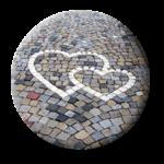 naturstein-rund