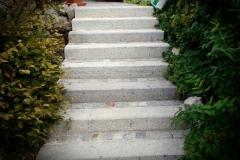Treppen von KPV