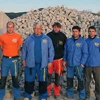 Das KPV Team